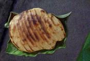 Pãozinho no Caité