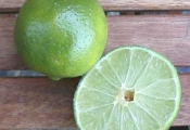 Batidas de Limão ou de Fruta Ácida
