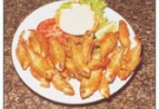 Lambari Frito