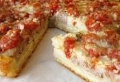 Pizza-Torta Baiana