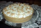 Torta Creme de Limão