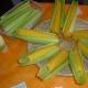 Milho Verde Cozido