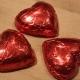 Coração personalizado