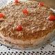 Torta Paulista com Cerejas
